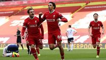 Modal Berharga Liverpool untuk Hadapi Madrid