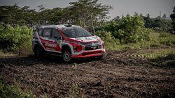 Jadi Juara Sprint Rally, Intip Jantung Xpander AP4 Rifat Sungkar