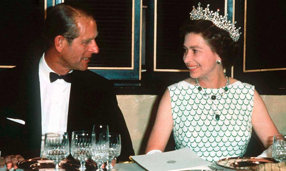 Pangeran Philip Punya 5 Makanan Favorit, Termasuk Makanan Pedas!