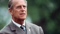 Terungkap! Penyebab Pangeran Philip Meninggal Dunia