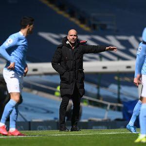 Man City Dibungkam Leeds karena Prioritaskan Liga Champions?