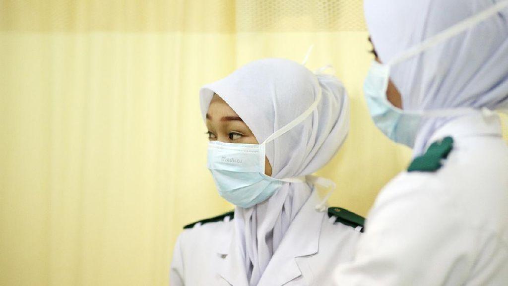 Alhamdulillah, Singapura Bakal Izinkan Perawat Pakai Hijab