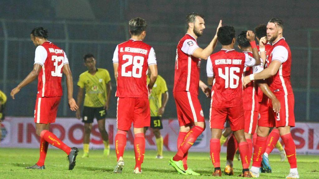 Final Piala Menpora 2021: Persija-Persib Dihantui Kelelahan
