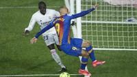 Koeman: Barcelona Harusnya Dapat Penalti
