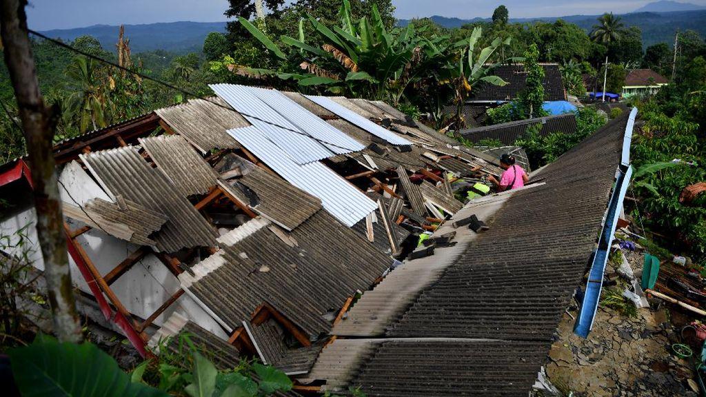 Gempa Malang Bukan Termasuk Gempa Megathrust