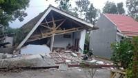 Daftar Kerusakan di 16 Kabupaten/Kota Jawa Timur Akibat Gempa