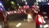Viral Pemotor Masuk Tol Dalam Kota Dekat Semanggi, Polisi Telusuri