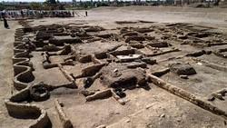 Terkubur Ribuan Tahun, Kota Emas yang Hilang Ditemukan di Mesir