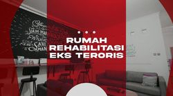 Noor Huda Ismail, Sang Pengulur Tangan Mantan Teroris