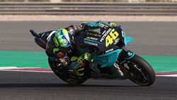 Satu Pinta Rossi ke Yamaha: Motornya Lebih Cepat Lagi, Ya
