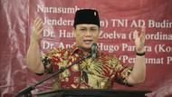 Ahmad Basarah Dorong Milenial Baca Buku Catatan Merah Guntur Soekarno