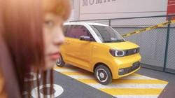 Laris Manis! Wuling Hong Guang MINI EV Laku Terjual 26 Ribu Dalam Satu Bulan