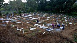 Aturan Lengkap Pemakaman Jenazah Corona di Selain TPU COVID Sulsel