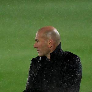 Zidane Masih Sakti di El Clasico