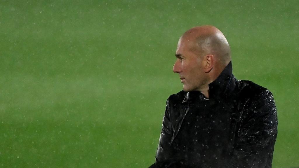 Koeman Keluhkan Wasit El Clasico, Zidane Bilang Begini