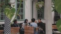 5 Rekomendasi Tempat Nongkrong Asyik dan Cozy di Jogja
