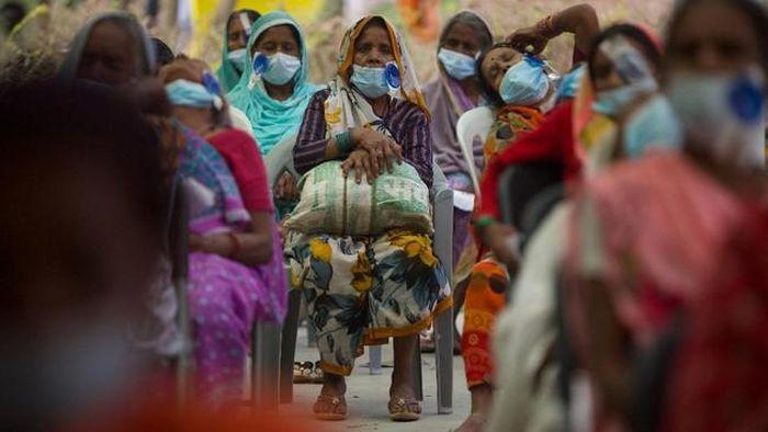 Ambisi Dokter Mata Berantas Katarak di Nepal