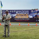 Bamsoet Ingin Sirkuit Badak Jadi Sport Automotive Tourism