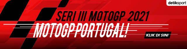 Banner MotoGP Portugal
