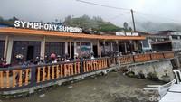 Puasa, Jalur Pendakian Gunung Sumbing via Butuh Magelang Tetap Buka