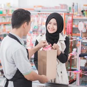Tips Belanja Hemat Selama Ramadan, Kantong Dijamin Aman!