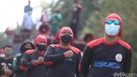 Jutaan Buruh di RI Kena PHK Selama Pandemi, Sektor Ini Paling Banyak