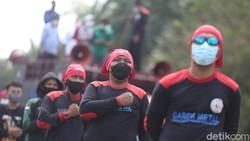 WN China Masuk RI, Buruh: Itu Tujuan Omnibus Law
