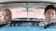 Dinda Hauw dan Rey Mbayang Diganggu Roger Danuarta dalam Film Cinta Subuh