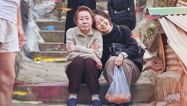 Film yang Dibintangi Youn Yuh Jung