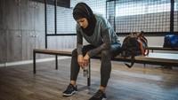Jangan Puasa Olahraga, Catat Nih Waktu Terbaik Workout saat Ramadhan