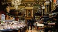 Korban Pandemi, Food Hall Tertua di Moscow Harus tutup Setelah 120 Tahun Beroperasi