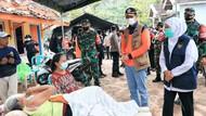 Pemprov Jatim Maksimalkan Bantuan BNPB Rp 1 M Tangani Dampak Gempa Malang