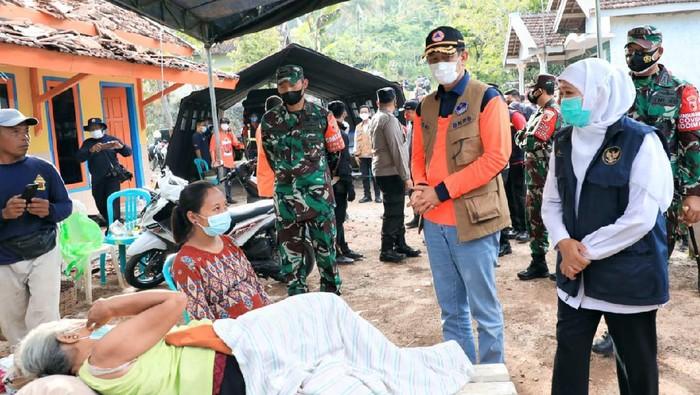 Gubernur Jatim Khofifah Indar Parawansa
