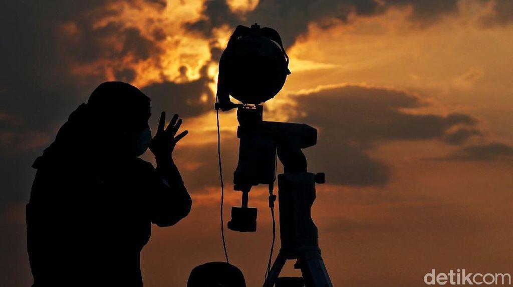 Suka Cita Netizen Sambut Datangnya Bulan Ramadhan