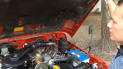 Intip Hobi Wagub Sumut Ijeck yang Hobi Koleksi Motuba Kekar Toyota