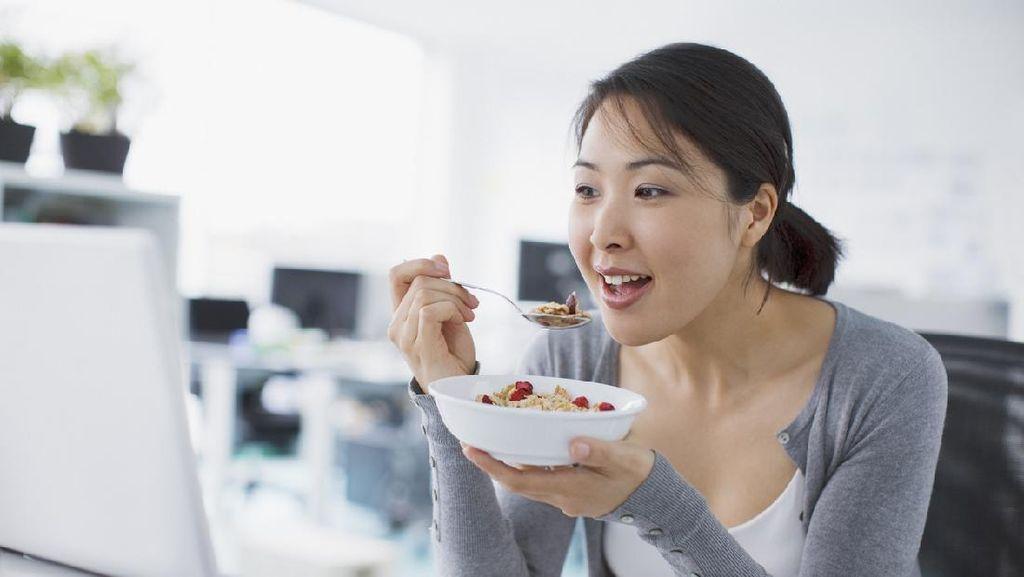 Beli Makanan via Online Ada Cicak, Bisakah Saya Gugat Merchant-nya?