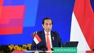 Jokowi Pamer Punya 5 Unicorn-1 Decacorn di Depan Kanselir Jerman