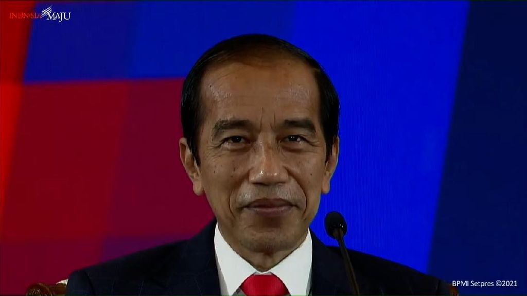 Jokowi Minta Jerman Bantu Wujudkan Transformasi Digital di Indonesia