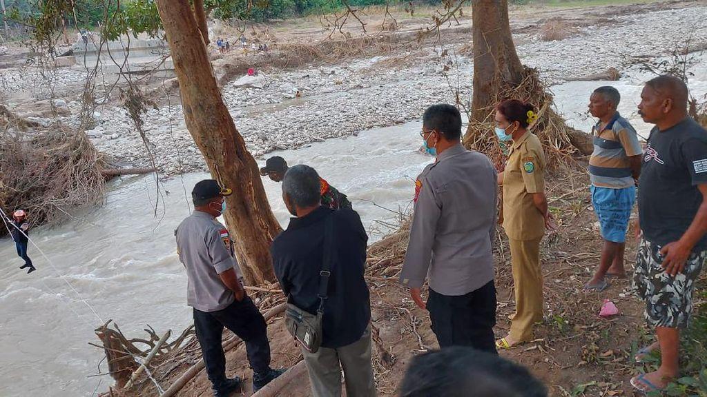 Update Korban Bencana di NTT : 178 Orang Tewas, 47 Hilang
