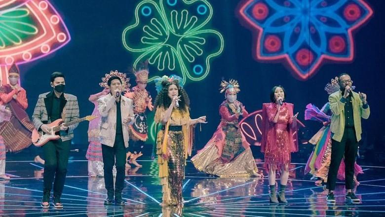 Kharisma Event Nusantara 2021