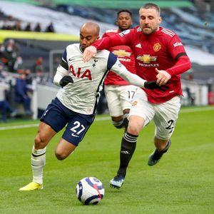 Luke Shaw: Dulu Dikritik Mourinho, Sekarang Menghempaskannya