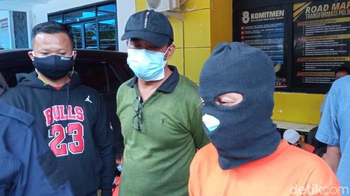 Marbot masjid di Bandung dibekuk polisi gegara cabuli 6 bocah