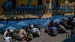 Sambut Ramadhan Warga Megelang Nyadran