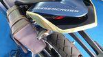 Ini Anubis Cruisercross, Motor Listrik Lokal Bergaya Adventure  Seharga Rp 300 Juta