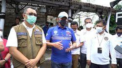 Tinjau KEK Mandalika, Bamsoet Dorong Pembangunan Homestay Digenjot
