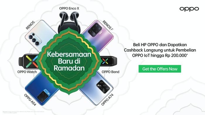 Paket bundling OPPO