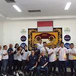 Triyatno dkk Berangkat ke Tashkent Pekan Ini, PABSI Titip Pesan