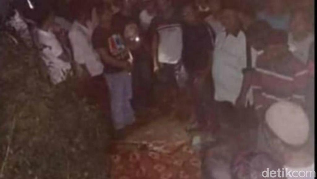 Pria di Probolinggo Ini Tewas Dibacok Karena Dendam Asmara
