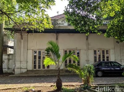 Rumah Eks Menlu Pertama Dijual Rp 200 Miliar, Kemlu dan Warganet Bereaksi