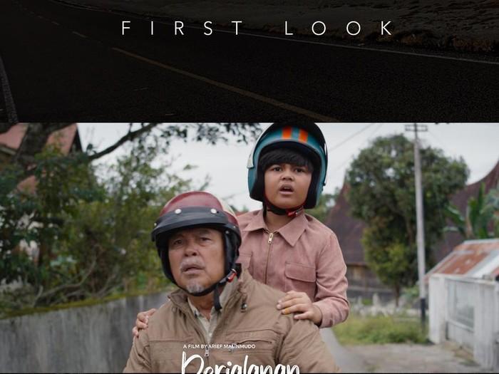 perjalanan pertama